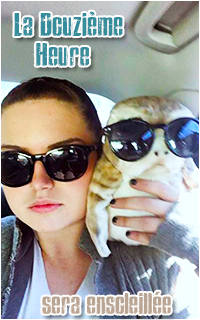 Daisy Ridley avatars 200x320 pixels - Page 2 Heure10