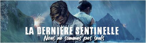 Intrigue Divine & Titanesque #42 : La Dernière Sentinelle ~ #118 Ladern13