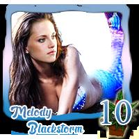 Test de personnalité : A quelle maison de Poudlard appartenez-vous ? - Page 3 Melody11