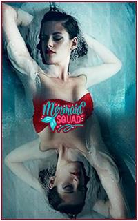 For my Mermaid ! *-* Mermai12