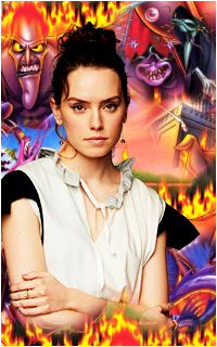 Daisy Ridley avatars 200x320 pixels - Page 2 Nonno10