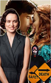 Daisy Ridley avatars 200x320 pixels - Page 7 Safety11