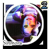 Saison 8 - Evénement #6 : Prend ta kamelott - Page 18 Sinmor13