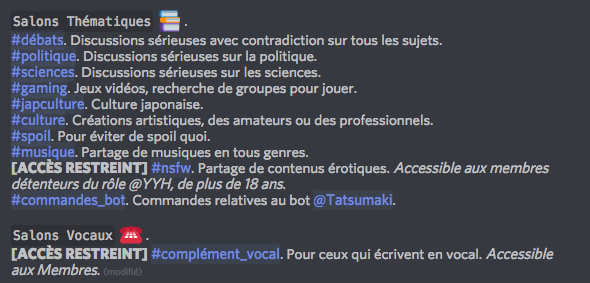 Discord Asperger francophone. Captur11