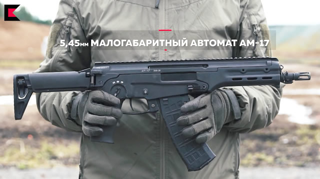 Russian Assault Rifles & Machine Guns Thread: #2 - Page 9 Kalash10