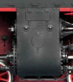 Tkw2 von Modelik 1:25 gebaut von Swissboy - Seite 3 Bild113