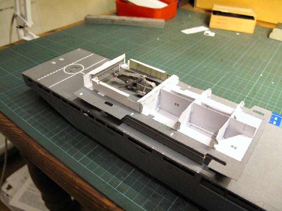 EGV von HMV 1/250 gebaut von Bertholdneuss - Seite 2 Img_0952