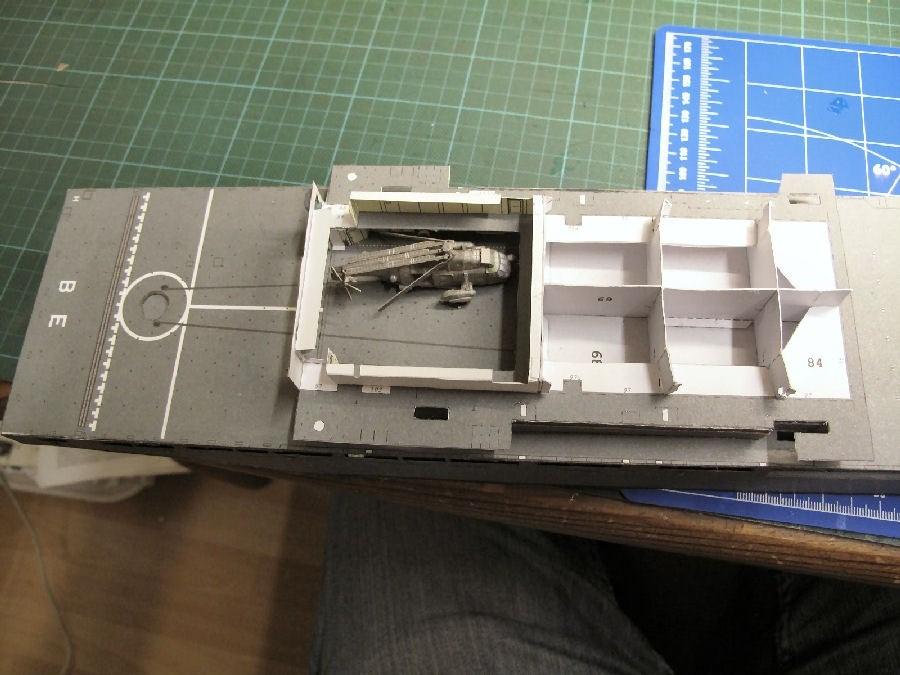 EGV von HMV 1/250 gebaut von Bertholdneuss - Seite 2 Img_0953