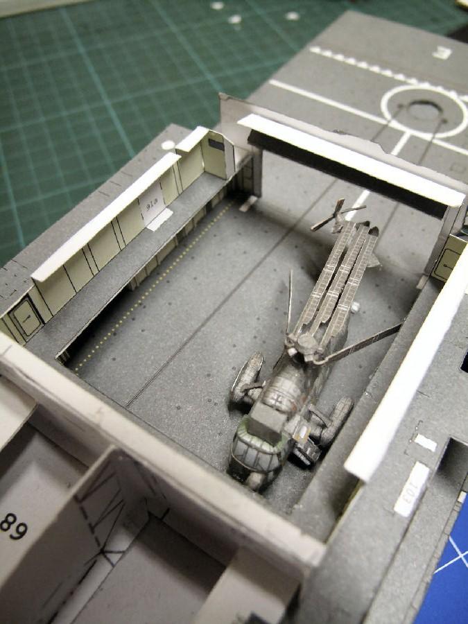 EGV von HMV 1/250 gebaut von Bertholdneuss - Seite 2 Img_0958