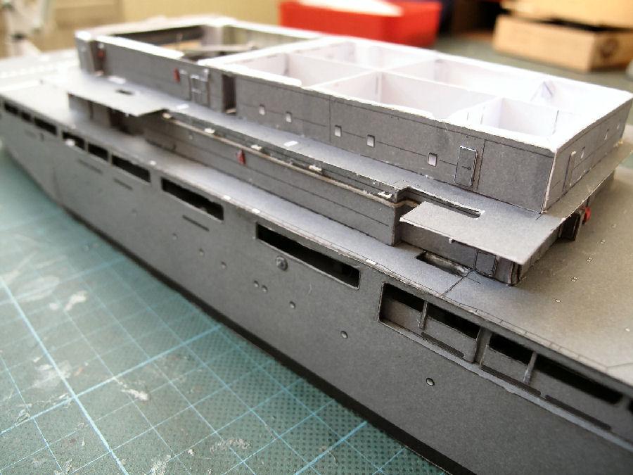 EGV von HMV 1/250 gebaut von Bertholdneuss - Seite 2 Img_0960