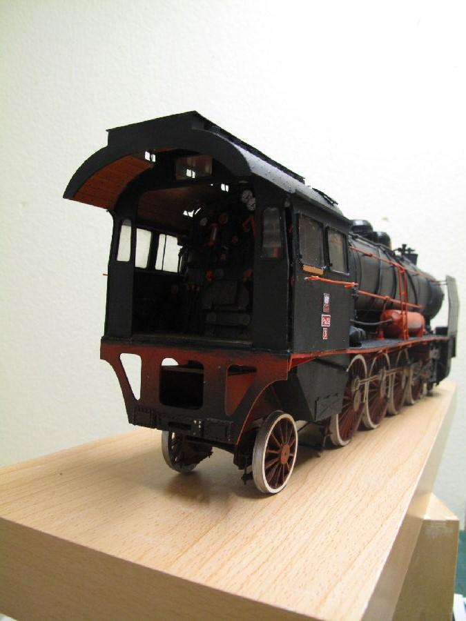 Lok PU29 Angraf 1/25  gebaut von Bertholdneuss - Seite 10 Img_1217