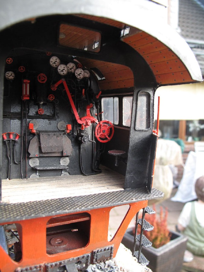Lok PU29 Angraf 1/25  gebaut von Bertholdneuss - Seite 10 Img_1222