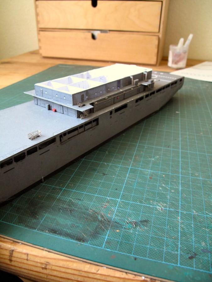 EGV von HMV 1/250 gebaut von Bertholdneuss - Seite 2 Img_1317