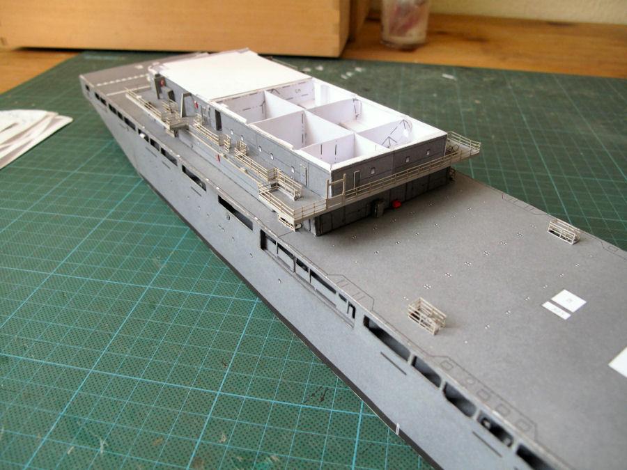 EGV von HMV 1/250 gebaut von Bertholdneuss - Seite 2 Img_1318