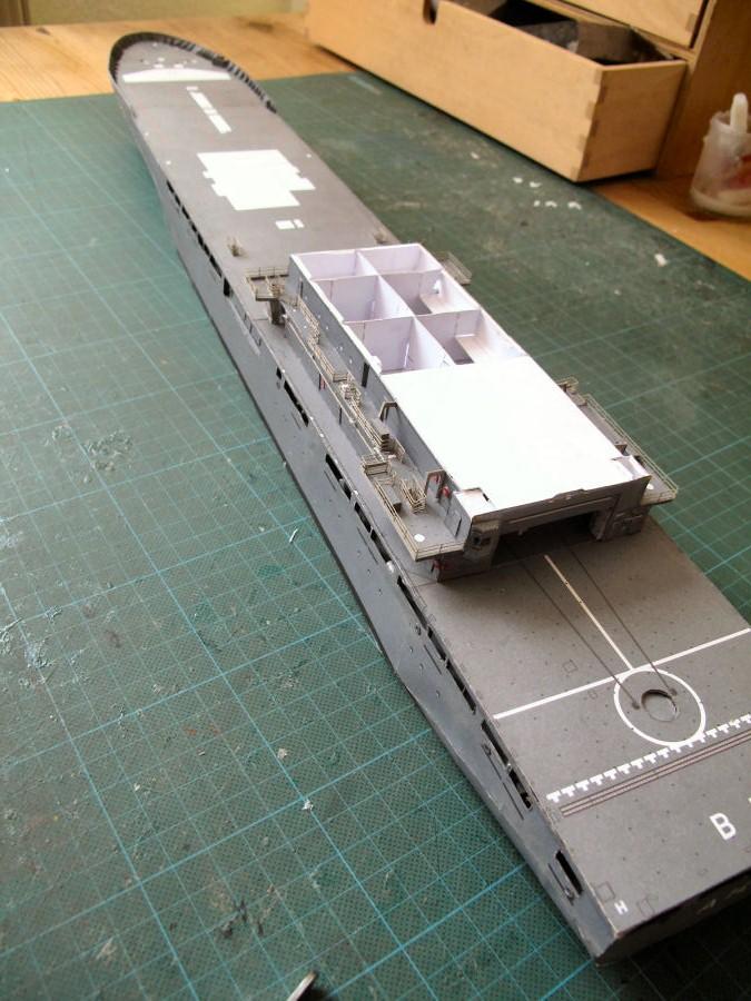 EGV von HMV 1/250 gebaut von Bertholdneuss - Seite 2 Img_1320