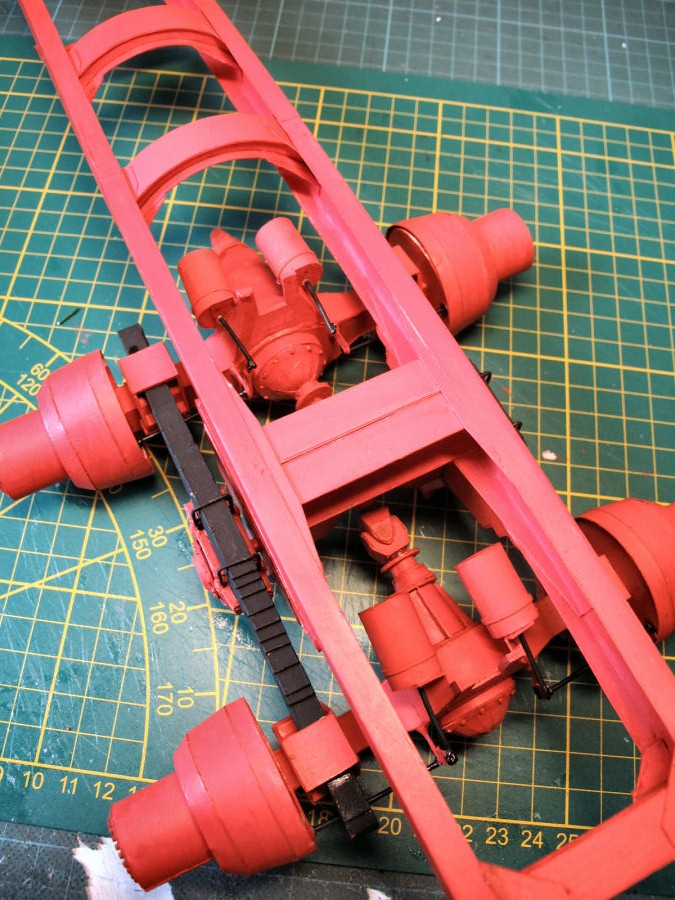 Jelcz W640 JS Kipplaster 1/12,5 ) gebaut von Bertholdneuss Img_1669