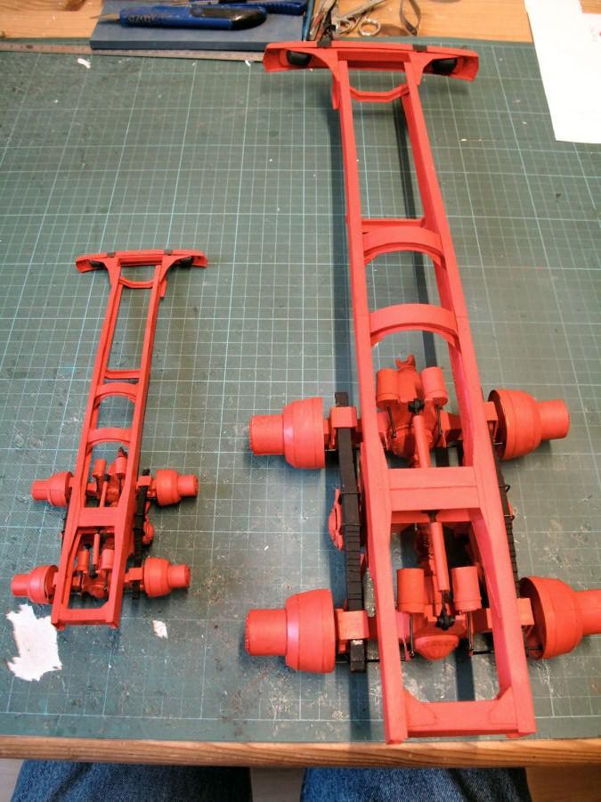 Jelcz W640 JS Kipplaster 1/12,5 ) gebaut von Bertholdneuss Img_1673