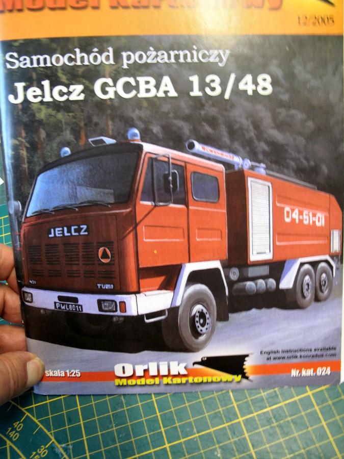 Jelcz W640 JS Kipplaster 1/12,5 ) v. Bertholdneuss - Seite 2 Img_1728