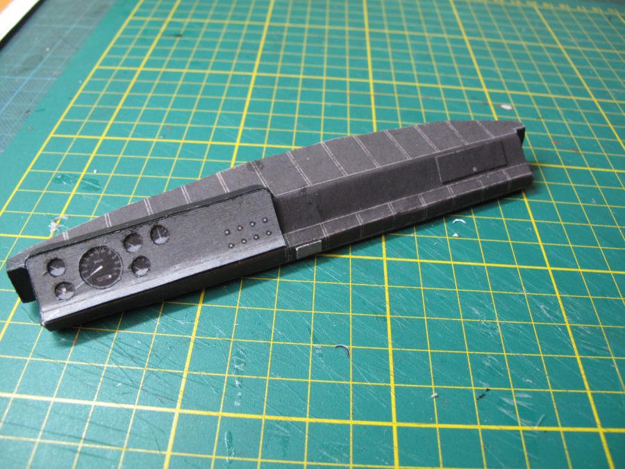 Jelcz W640 JS Kipplaster 1/12,5 ) gebaut von Bertholdneuss - Seite 3 Img_1823