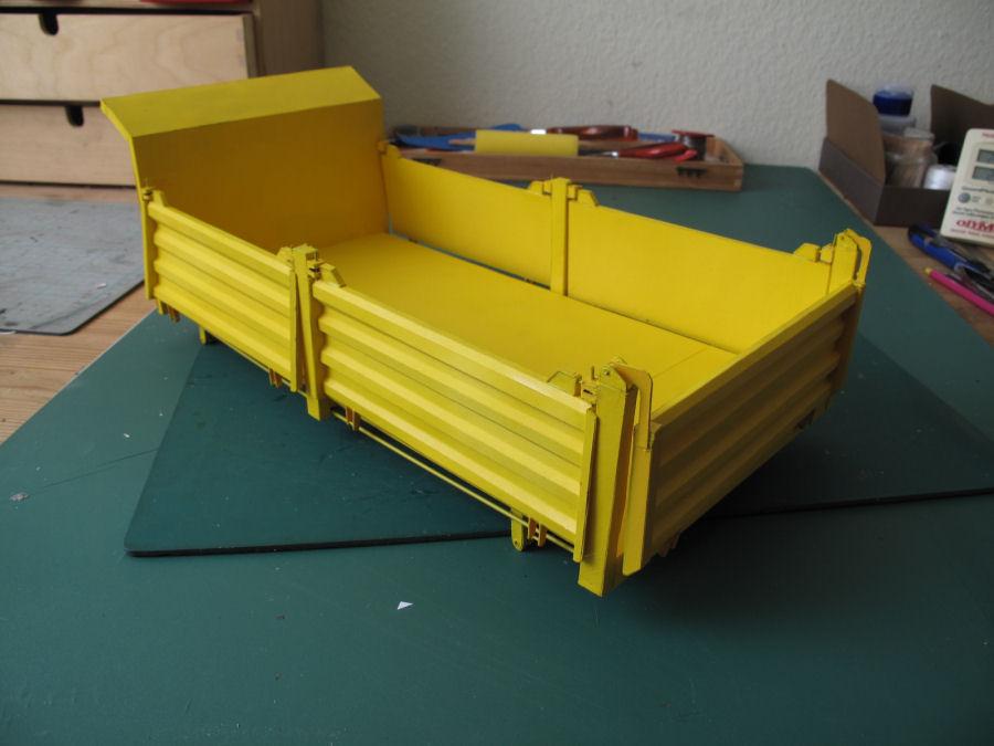 Jelcz W640 JS Kipplaster 1/12,5 ) gebaut von Bertholdneuss - Seite 3 Img_2118