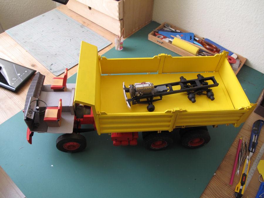 Jelcz W640 JS Kipplaster 1/12,5 ) gebaut von Bertholdneuss - Seite 3 Img_2121