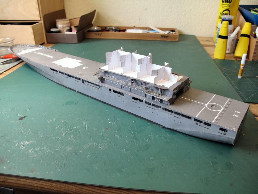 EGV von HMV 1/250 gebaut von Bertholdneuss - Seite 3 Img_2233