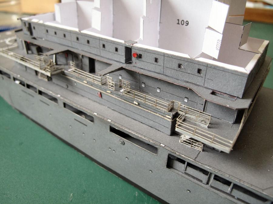 EGV von HMV 1/250 gebaut von Bertholdneuss - Seite 3 Img_2238