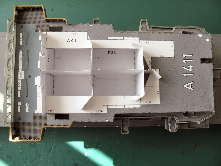 EGV von HMV 1/250 gebaut von Bertholdneuss - Seite 3 Img_2253