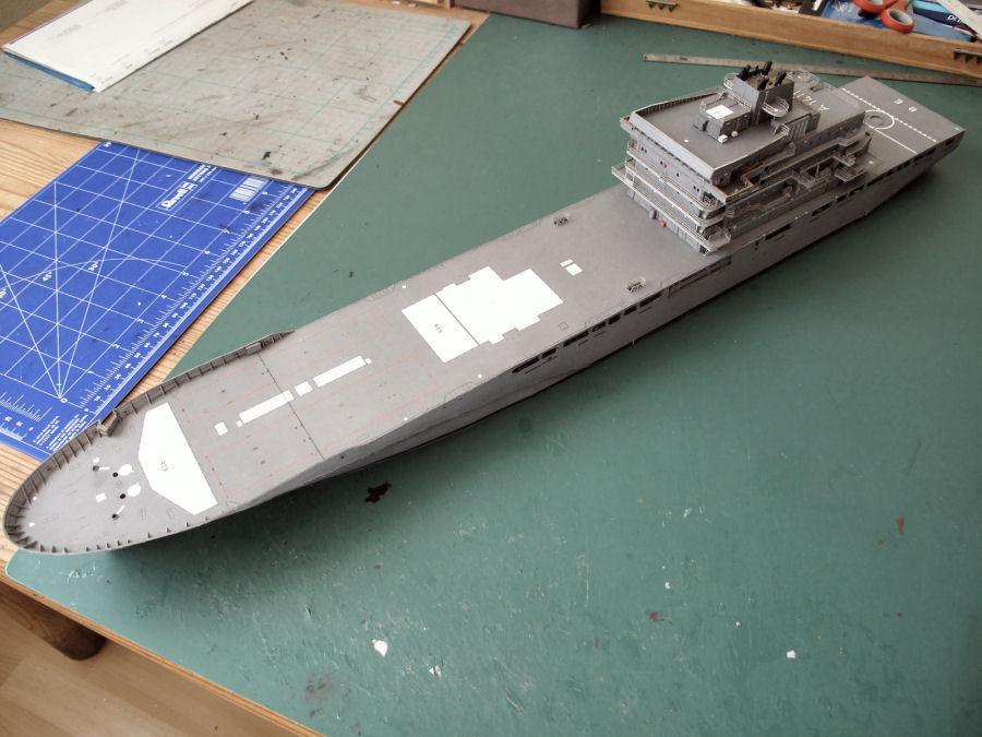 EGV von HMV 1/250 gebaut von Bertholdneuss - Seite 3 Img_2276
