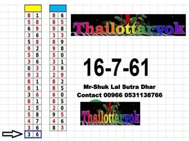 Mr-Shuk Lal 100% Tips 16-07-2018 - Page 10 Ghfghf10