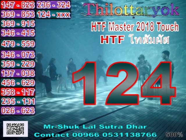 Mr-Shuk Lal 100% Tips 01-08-2018 - Page 18 Master15
