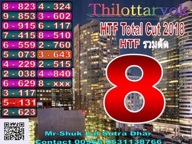 Mr-Shuk Lal 100% Tips 16-11-2018 - Page 3 Total_42