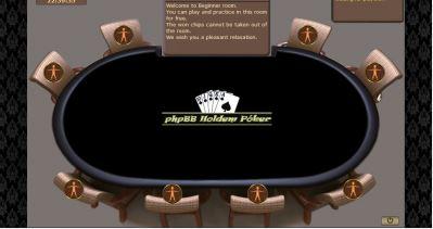 Welcome Poker Online 33333310