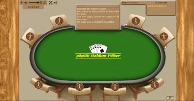 Welcome Poker Online Defaul11