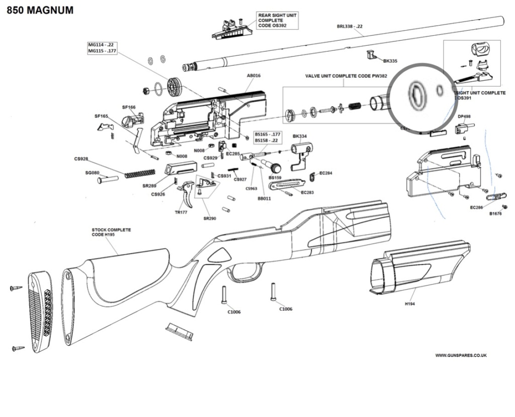 Umarex 850 airmagnum - Page 2 6d0df110
