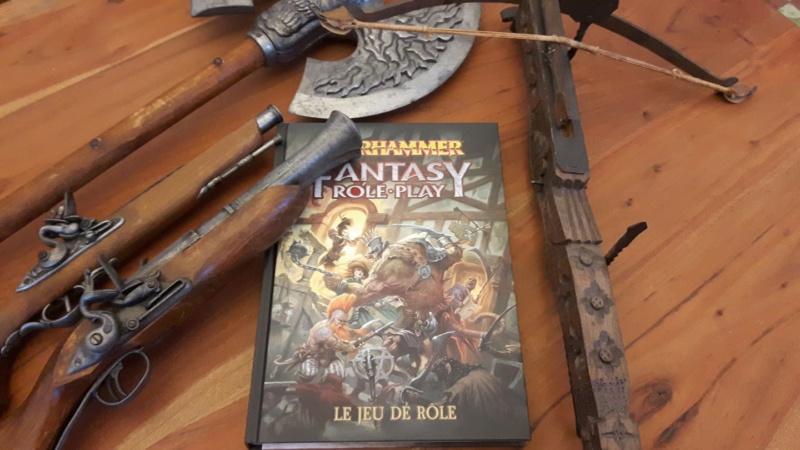 [A VENDRE] Warhammer V4 70170410