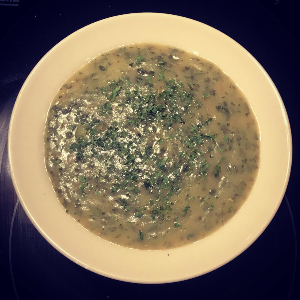 A la demande de Pierrot : soupe d'orties A2c43710