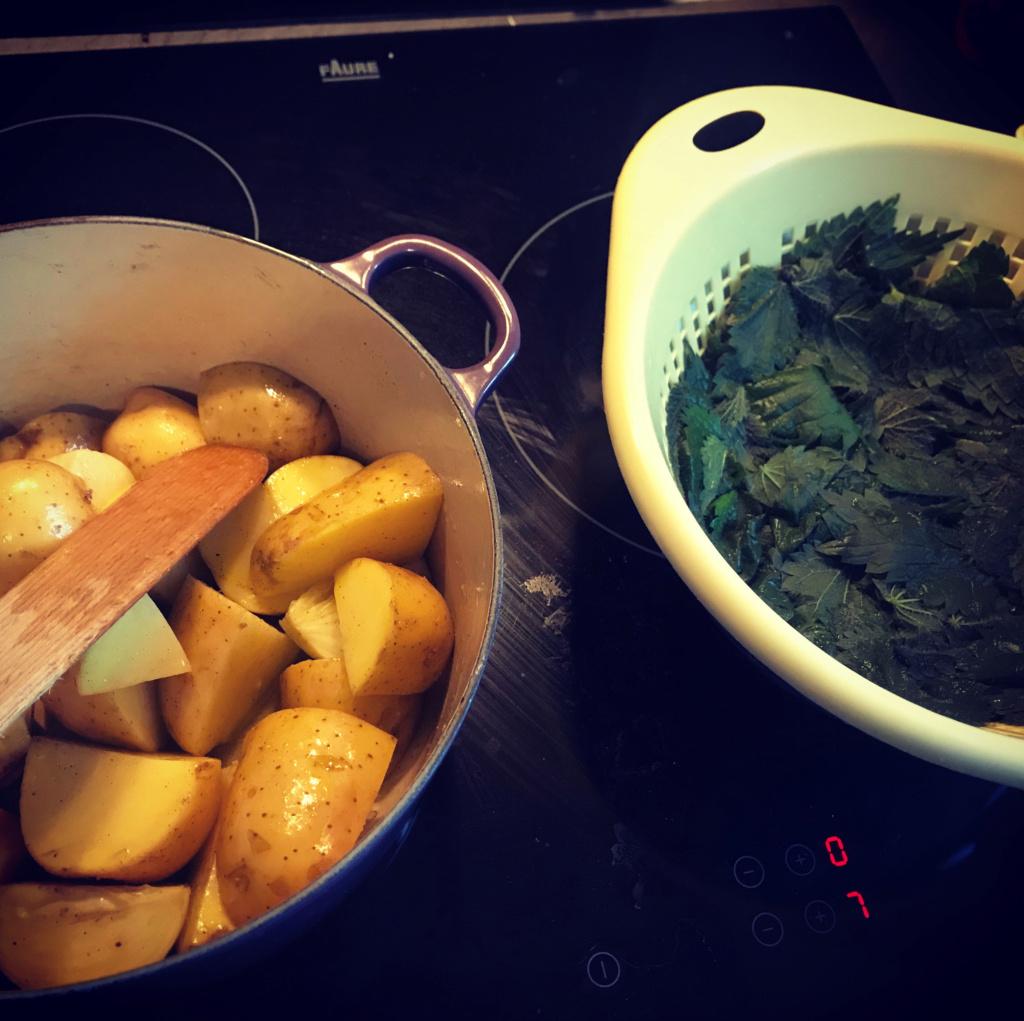 A la demande de Pierrot : soupe d'orties Daaa2010