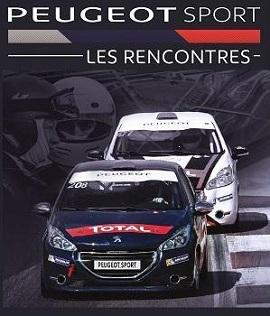 Rencontre Peugeot sport Ledenon 20/21 octobre 2018 Logo_p10
