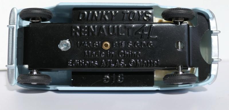 dinky ATLAS Renault 4L Base_r11