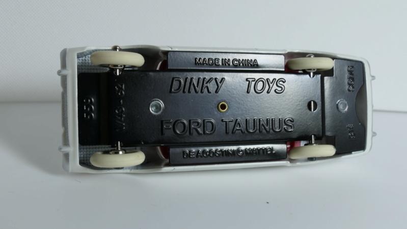 dinky ATLAS Ford Taunus 551 559 De_ago11