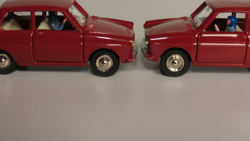 DAF deux modèles Img_3312