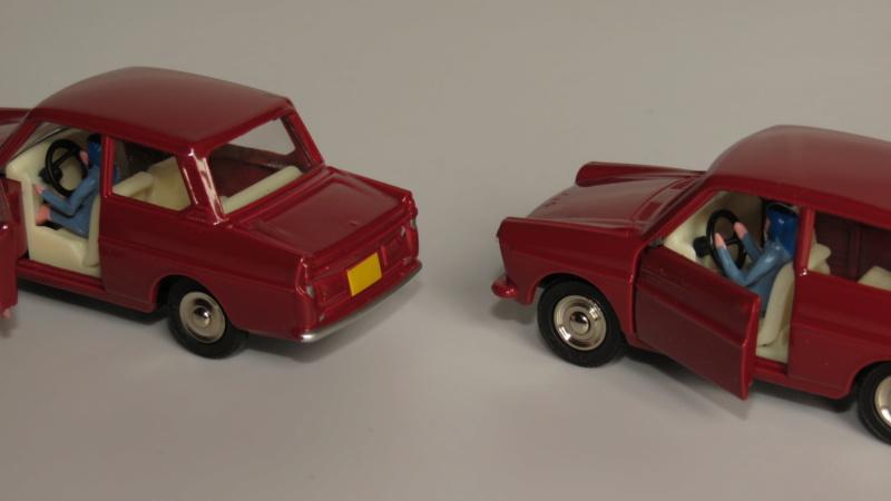 DAF deux modèles Img_3313