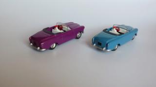 numéro 1 peugeot 403 cabriolet Peugeo14
