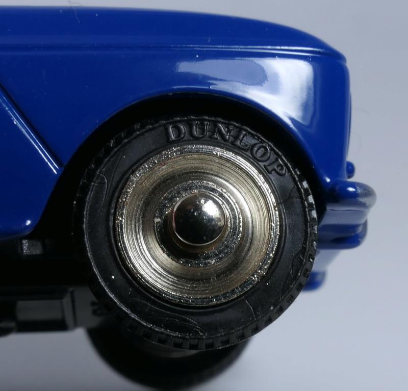 dinky ATLAS Renault 4L Renaul19