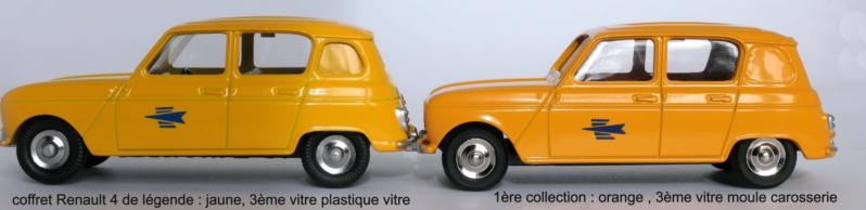 dinky ATLAS Renault 4L Renaul20
