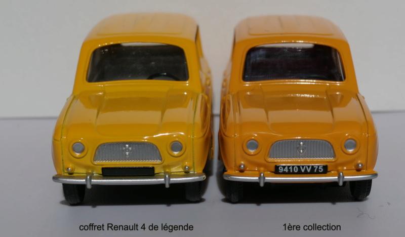 dinky ATLAS Renault 4L Renaul21