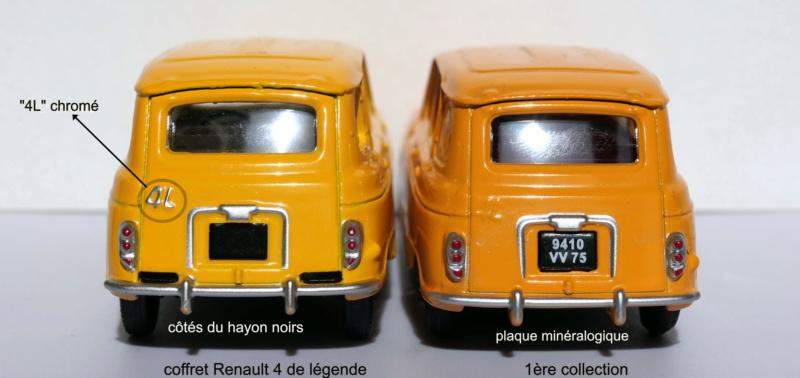 dinky ATLAS Renault 4L Renaul22