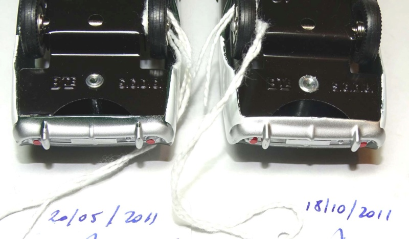 dinky ATLAS Ford Taunus 551 559 Taunus18