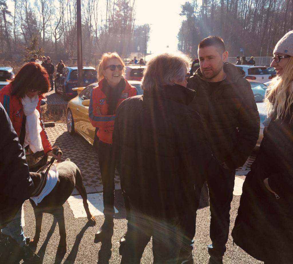 Ici les photos du 4 eme Elsass Auto Schoow du 17.02.2019 à Haguenau  170d7010